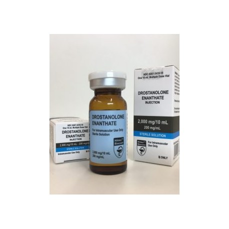 Methenolone Enanthate cost