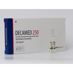 DECAMED 250, NANDROLONE DECANOATE